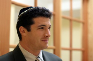 Jewish man considering a dating site